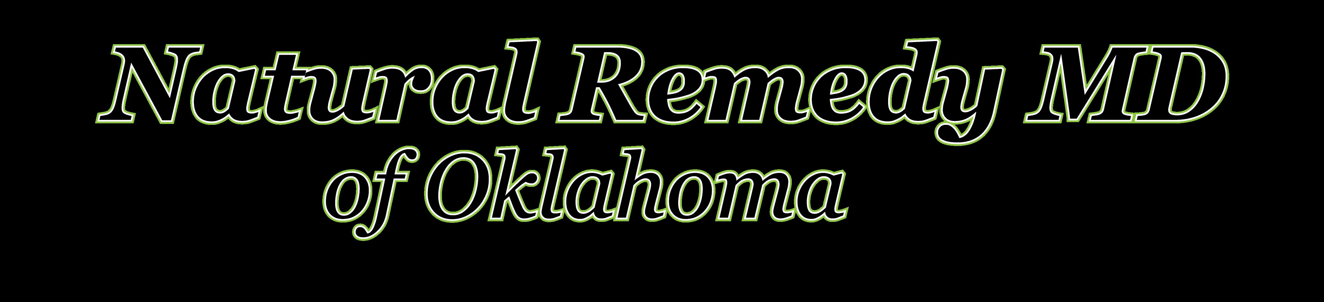 Medical Marijuana Doctor In Oklahoma
